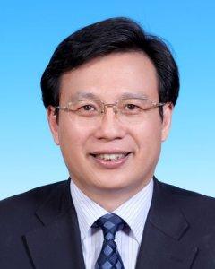 傅华任广东省委常委、宣传部部长