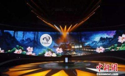 专访《中国诗词大会》总导演:展现人生诗歌故
